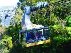 Scenic Cableway
